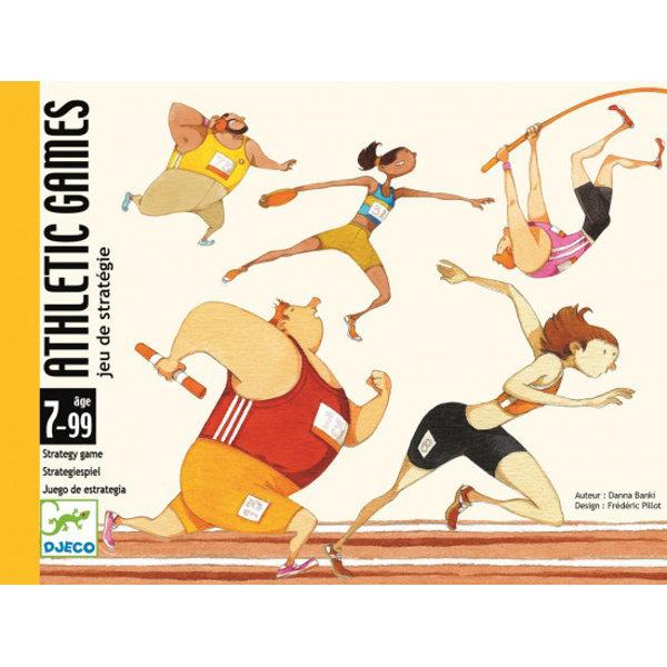 Obrázek DJECO Atletická hra