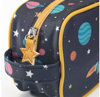 Obrázek DJECO Látkový penál vesmír