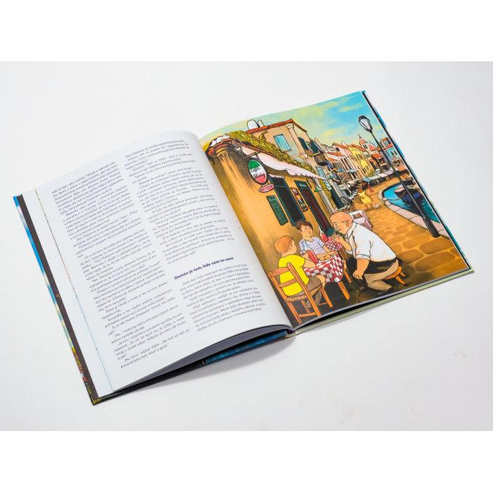 Obrázek Cesta svatým Vít-ahem